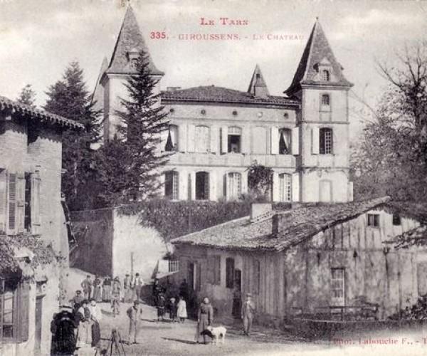 Le_Tarn__335_GIROUSSENS__Le_Chateau