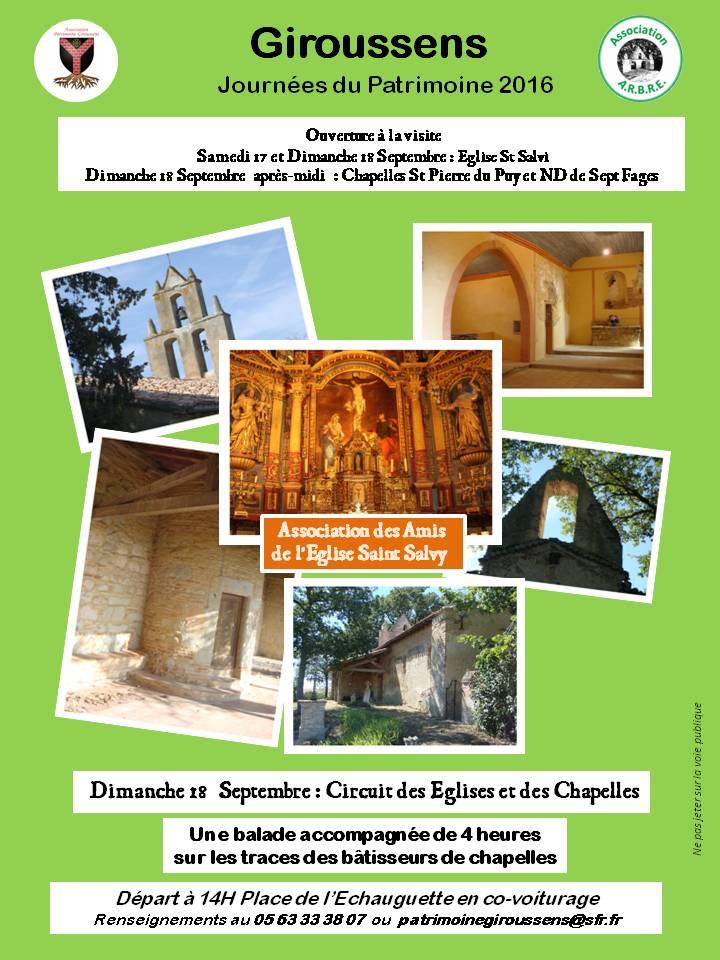 Flyer-Circuit des Eglises et des Chapelles-2016